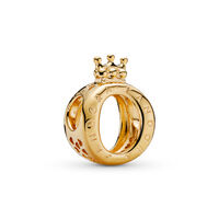 PANDORA Shine Crown O Charm