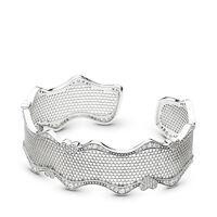 Lace of Love Bangle
