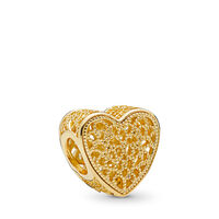 PANDORA Shine Filled with Romance bedel