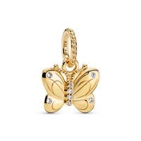 Decorative Butterfly Pendant