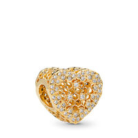 PANDORA Shine Honeycomb Lace bedel
